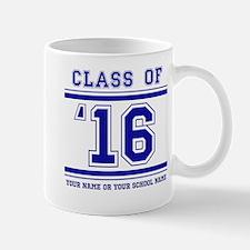 Class 2016 Mug Mugs