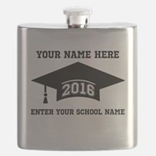 class 2016 graduation Flask