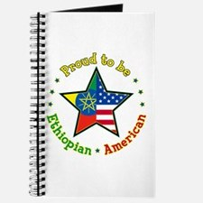 Journal/Ethiopian American