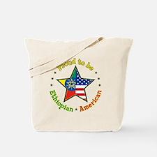 Tote Bag/Ethiopian American