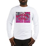Root Canals Tickle Long Sleeve T-Shirt