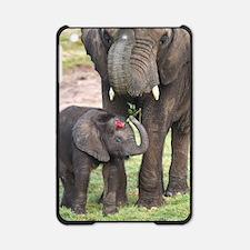 ROMANCE ELEPHANT iPad Mini Case