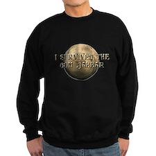 Dune - I survived the Gom Jabbar Sweatshirt