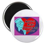 Nurses make Everything better Magnet