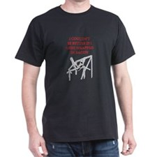 gymnastics joke T-Shirt