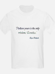 Demelza Poldark T-Shirt