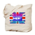 Caravan Couture Tote Bag