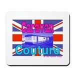 Caravan Couture Mousepad