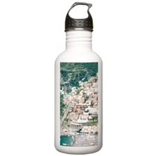 Italy Water Bottle