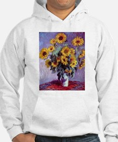 Bouquet of Sunflowers by Claude Hoodie