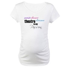 Funny Theatre is life Shirt