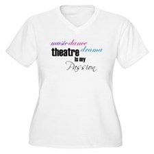 Funny Musical theatre T-Shirt