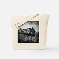 rustic Tote Bag