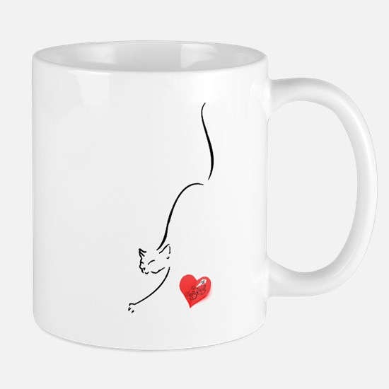 Cats have Staff Mugs