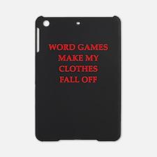word games iPad Mini Case