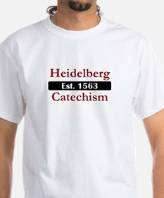 Heidelberg Catechism 2-Sided Shirt