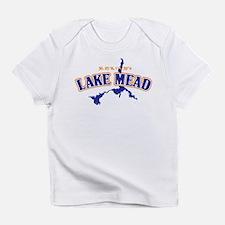 Lake Mead, United States Reservoir Infant T-Shirt