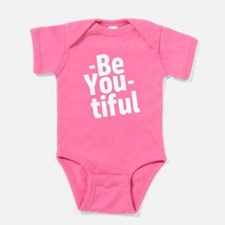 Be You tiful Baby Bodysuit