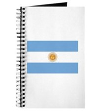Flag of Argentina Journal