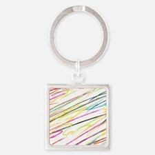 Colored Pencil Drawings Keychains
