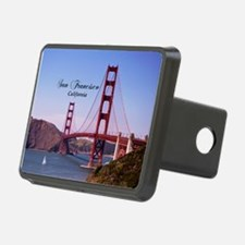 San Francisco Hitch Cover