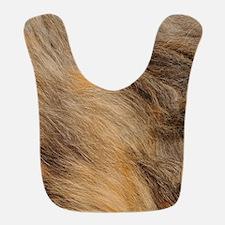 Fur Bib