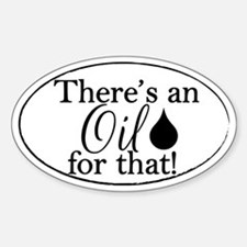 Oil for that bk Decal