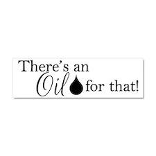 Oil for that bk Car Magnet 10 x 3
