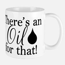 Oil for that bk Mug