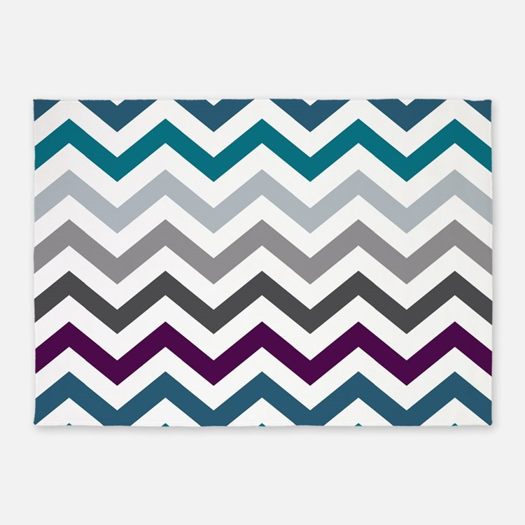 gray and purple chevron bedding gray and purple chevron