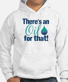 Oil for that blteal Hoodie