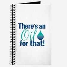 Oil for that blteal Journal