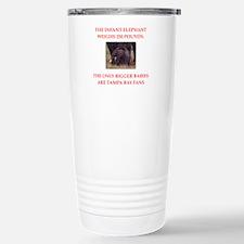 tampa bay Travel Mug
