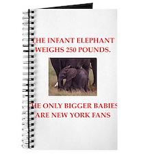 new york fans Journal