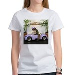 Car Women's T-Shirt