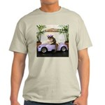 Car Light T-Shirt