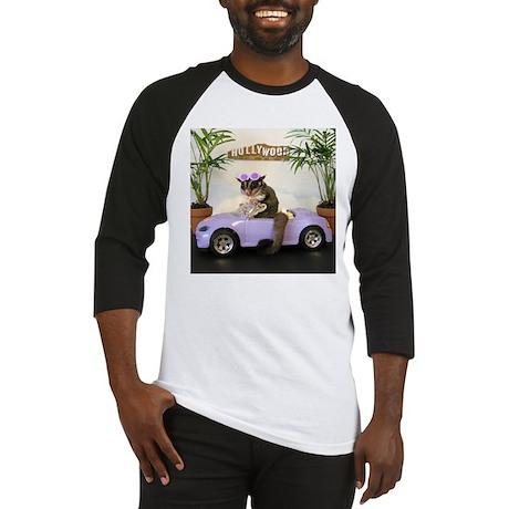 Car Baseball Jersey