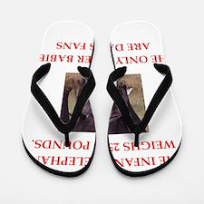 dallas Flip Flops