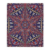 Armenian Fleece Blankets