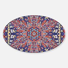 Armenian Carpet Decal