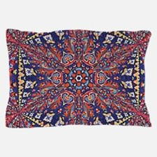 Armenian Carpet Pillow Case