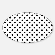 Girls just wanna have dot Decal
