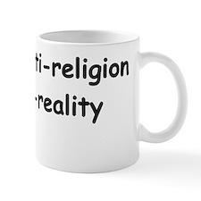 Pro-Reality Mug