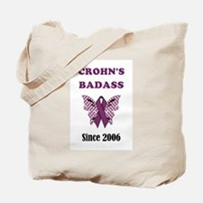 SINCE 2006 Tote Bag