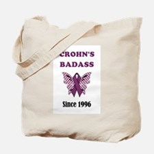 SINCE 1996 Tote Bag