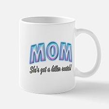 Mom Killer Snatch Mug