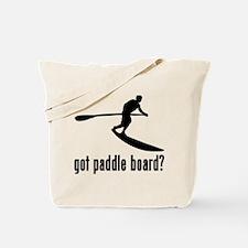 got paddle board  Tote Bag