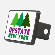 UPSTATE NEW YORK (PINE TRE Hitch Cover
