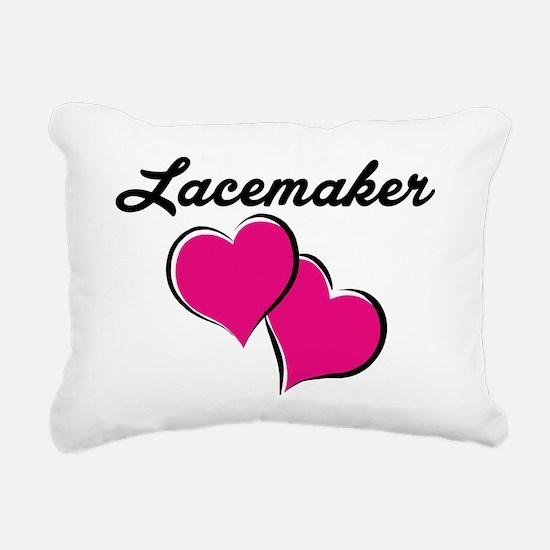 Cute Making Rectangular Canvas Pillow