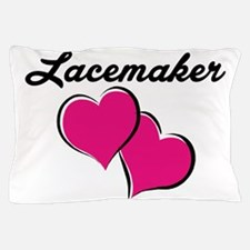 Funny Lace Pillow Case